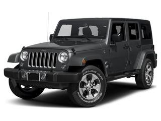 2017 Jeep Wrangler Unlimited for sale in Beaver Springs, PA