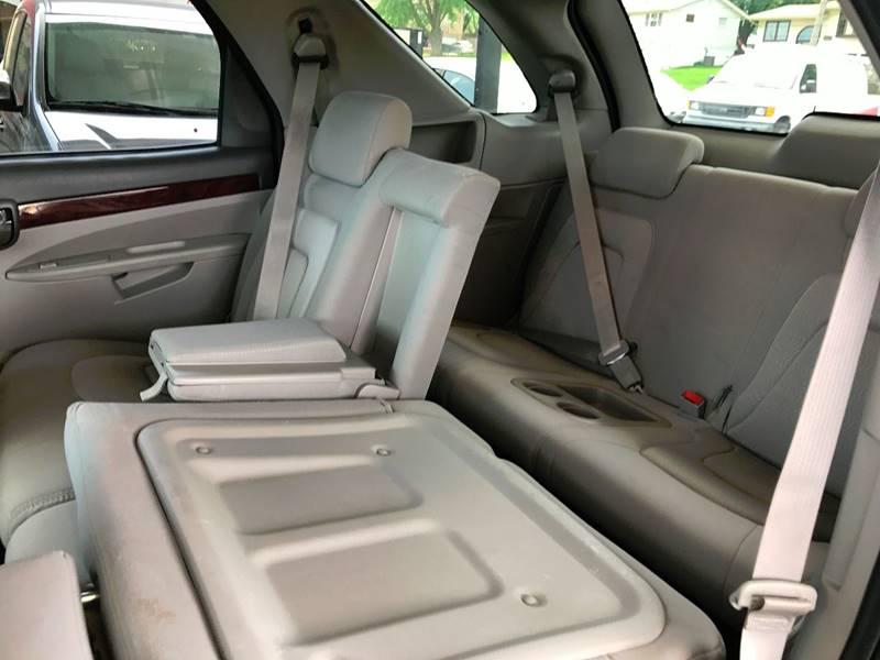 2007 Buick Rendezvous for sale at Lavista Auto Plex in La Vista NE