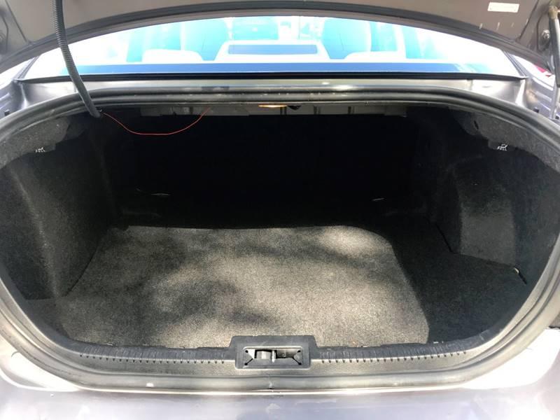 2007 Ford Fusion for sale at Lavista Auto Plex in La Vista NE