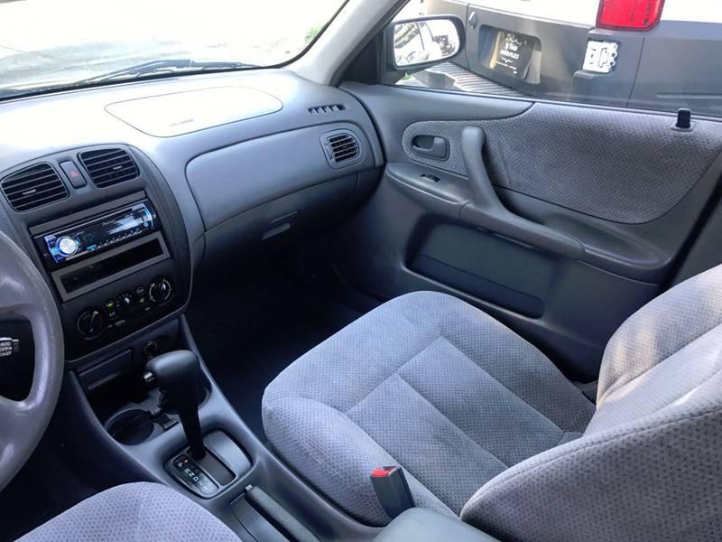 1999 Mazda Protege for sale at Lavista Auto Plex in La Vista NE