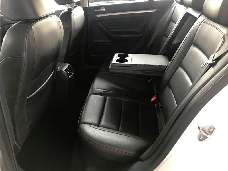 2010 Volkswagen Jetta for sale at Lavista Auto Plex in La Vista NE