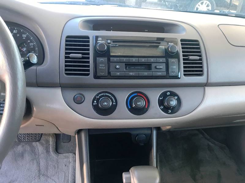 2003 Toyota Camry for sale at Lavista Auto Plex in La Vista NE