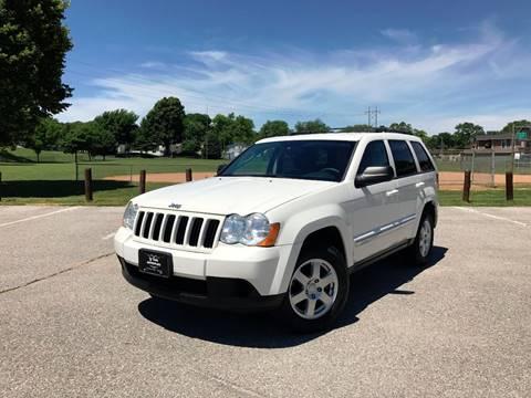 2010 Jeep Grand Cherokee for sale at Lavista Auto Plex in La Vista NE