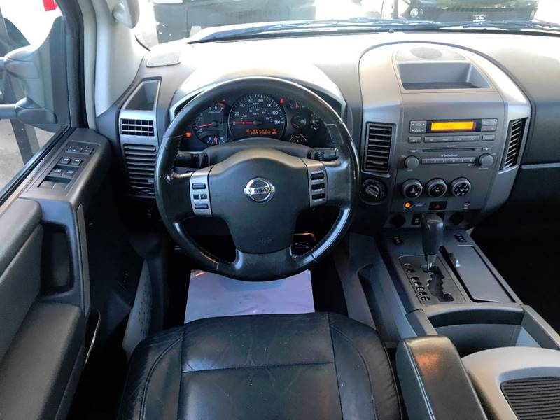 2004 Nissan Titan for sale at Lavista Auto Plex in La Vista NE