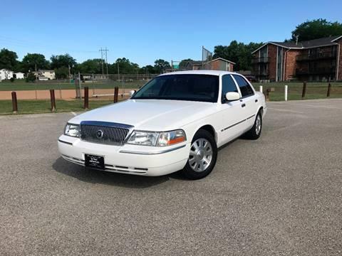 2004 Mercury Grand Marquis for sale at Lavista Auto Plex in La Vista NE