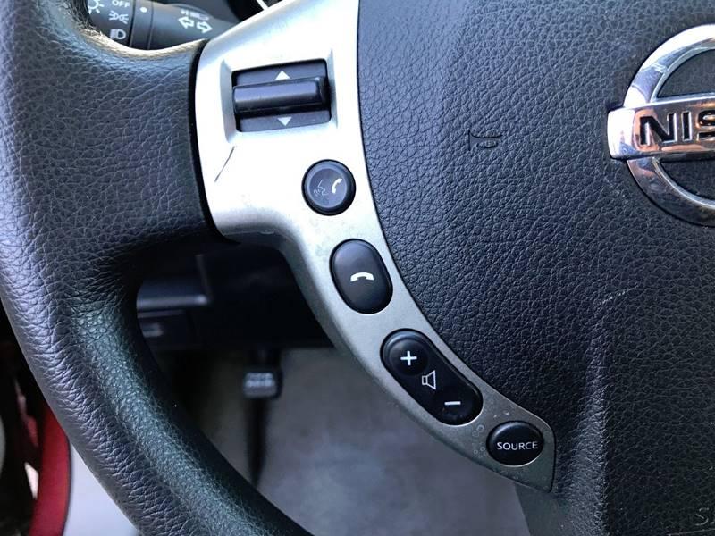 2012 Nissan Rogue for sale at Lavista Auto Plex in La Vista NE