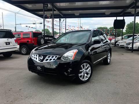 2013 Nissan Rogue for sale at Lavista Auto Plex in La Vista NE