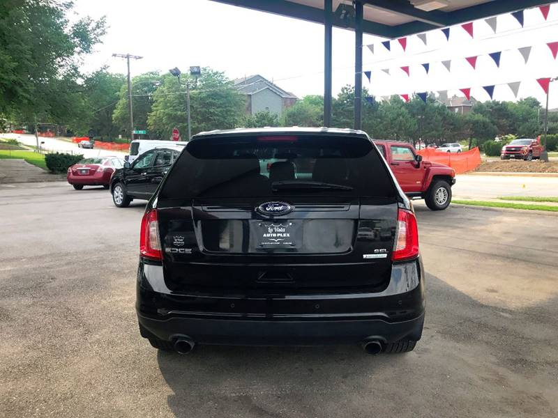 2013 Ford Edge for sale at Lavista Auto Plex in La Vista NE