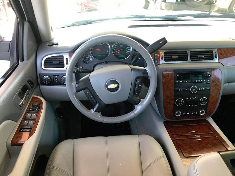 2007 Chevrolet Tahoe for sale at Lavista Auto Plex in La Vista NE