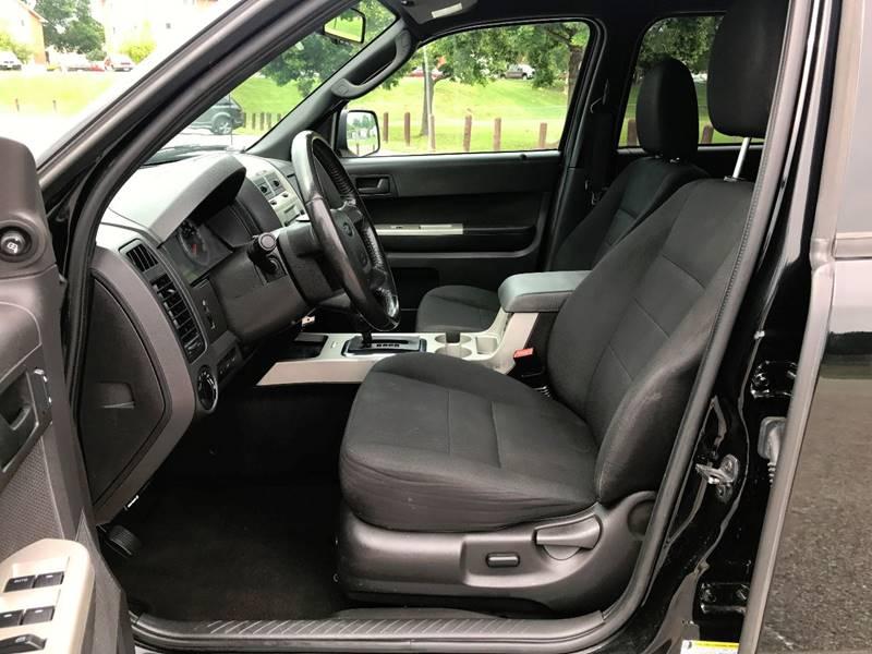 2009 Ford Escape for sale at Lavista Auto Plex in La Vista NE