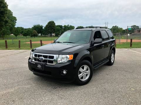 2009 Ford Escape for sale at Lavista Auto Plex in La Vista NE