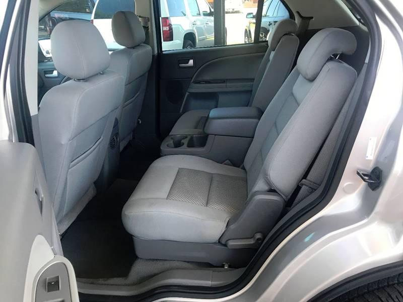 2007 Ford Freestyle for sale at Lavista Auto Plex in La Vista NE