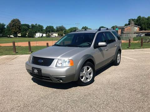 2007 Ford Freestyle for sale at Lavista Auto Plex in La Vista NE