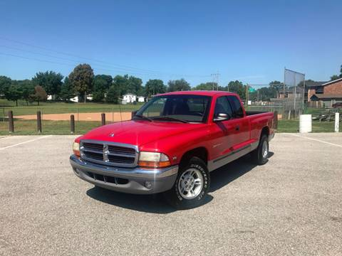 1997 Dodge Dakota for sale at Lavista Auto Plex in La Vista NE
