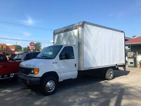 2003 Ford E-350 for sale at Lavista Auto Plex in La Vista NE