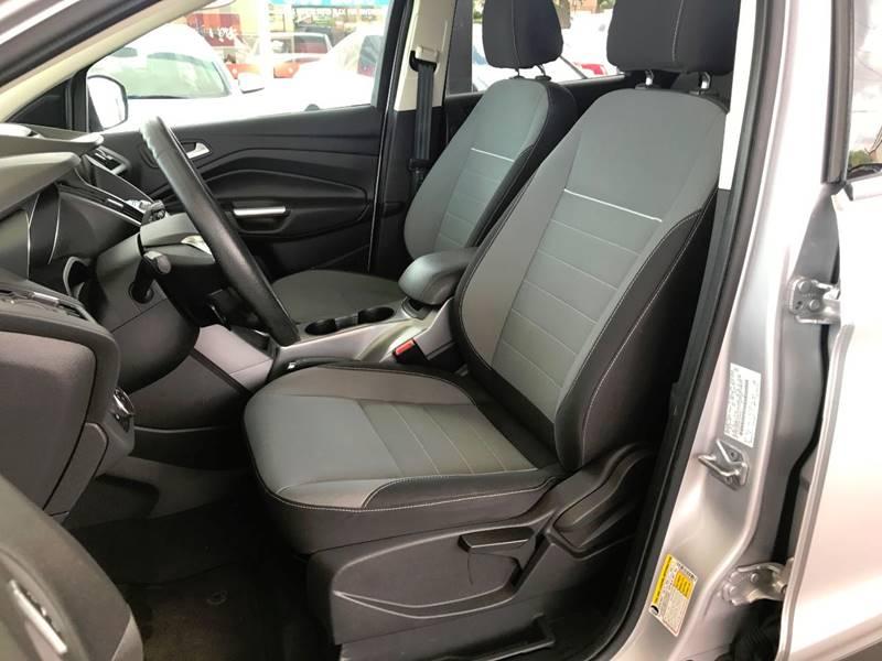 2013 Ford Escape for sale at Lavista Auto Plex in La Vista NE