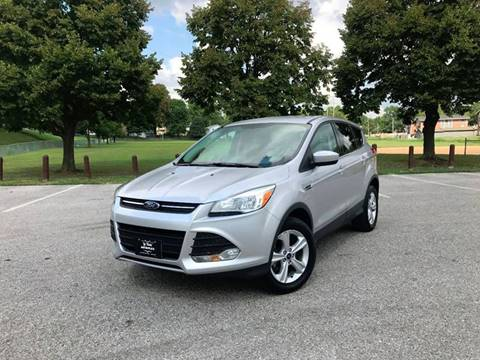 2013 Ford Escape for sale at Lavista Auto Plex in La Vista NE