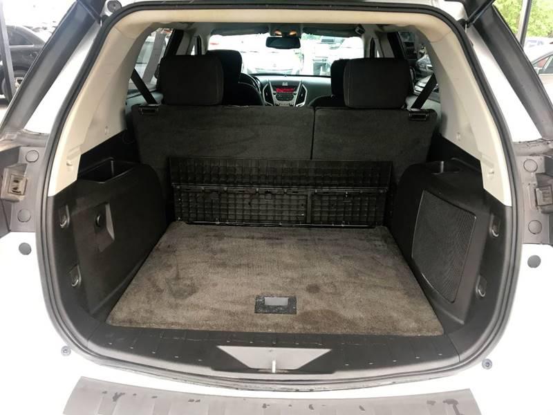 2010 GMC Terrain for sale at Lavista Auto Plex in La Vista NE