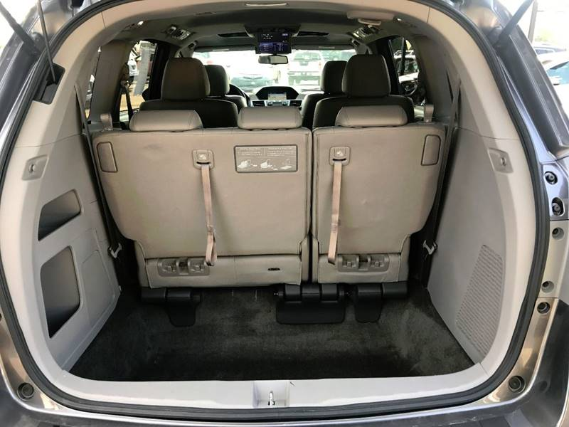 2014 Honda Odyssey for sale at Lavista Auto Plex in La Vista NE