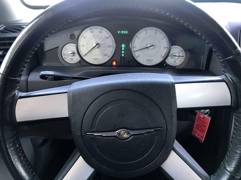 2006 Chrysler 300 for sale at Lavista Auto Plex in La Vista NE