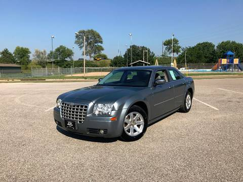 2006 Chrysler 300 for sale at Lavista Auto Plex in La Vista NE