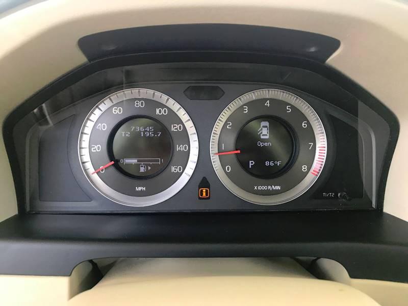 2008 Volvo S80 for sale at Lavista Auto Plex in La Vista NE