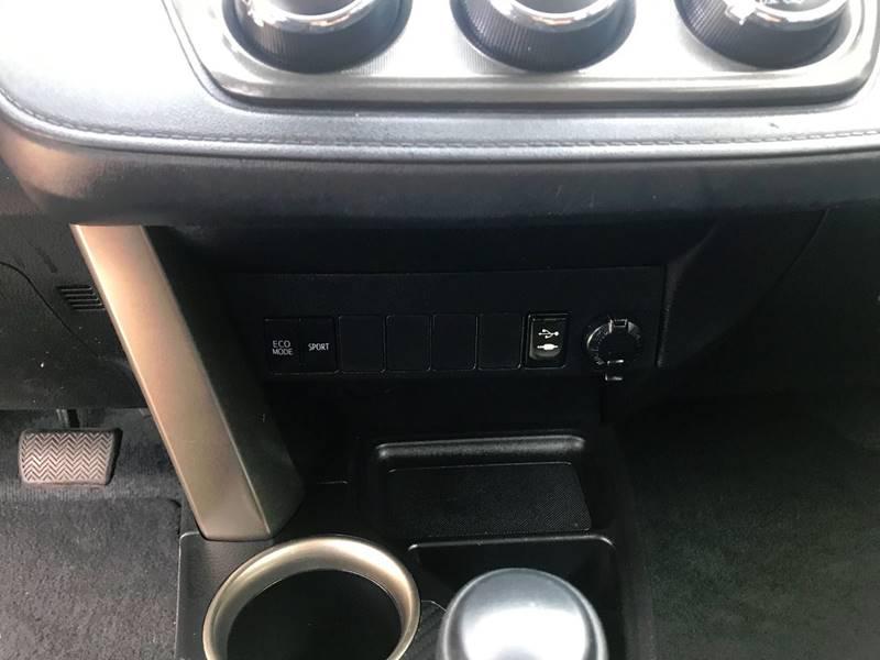 2014 Toyota RAV4 for sale at Lavista Auto Plex in La Vista NE