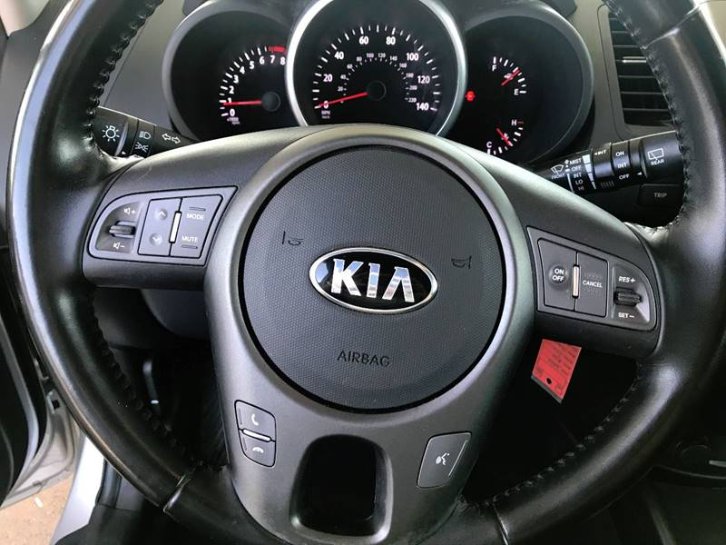2013 Kia Soul for sale at Lavista Auto Plex in La Vista NE