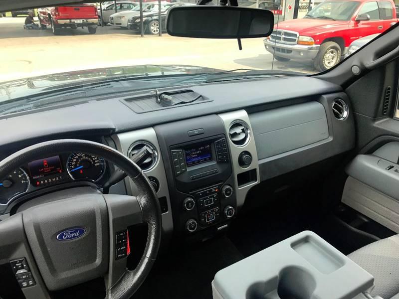 2013 Ford F-150 for sale at Lavista Auto Plex in La Vista NE