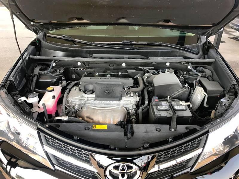 2013 Toyota RAV4 for sale at Lavista Auto Plex in La Vista NE