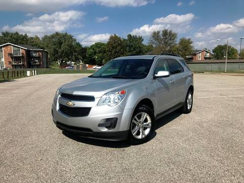 2011 Chevrolet Equinox for sale in La Vista, NE