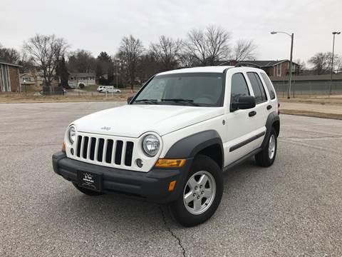 2007 Jeep Liberty for sale in La Vista, NE