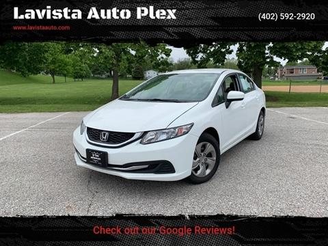 2015 Honda Civic for sale in La Vista, NE