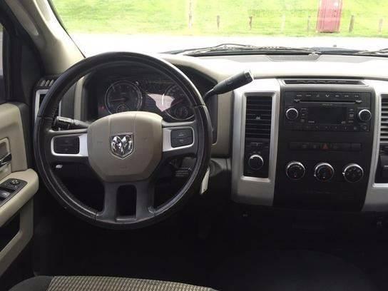 2009 Dodge Ram Pickup 1500 for sale at Lavista Auto Plex in La Vista NE