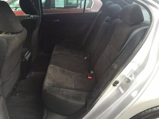 2009 Honda Accord for sale at Lavista Auto Plex in La Vista NE