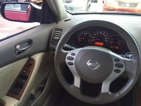 2008 Nissan Altima for sale at Lavista Auto Plex in La Vista NE