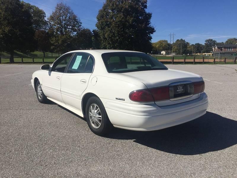 2002 Buick LeSabre for sale at Lavista Auto Plex in La Vista NE