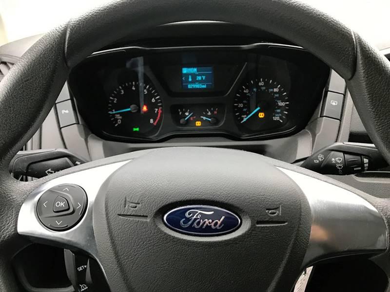2015 Ford Transit Wagon for sale at Lavista Auto Plex in La Vista NE