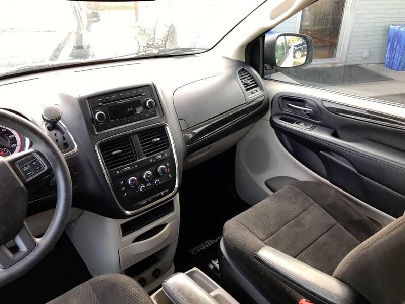 2013 Dodge Grand Caravan for sale at Lavista Auto Plex in La Vista NE