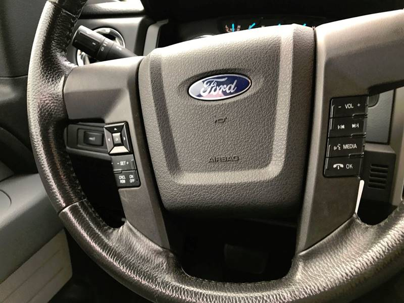 2011 Ford F-150 for sale at Lavista Auto Plex in La Vista NE