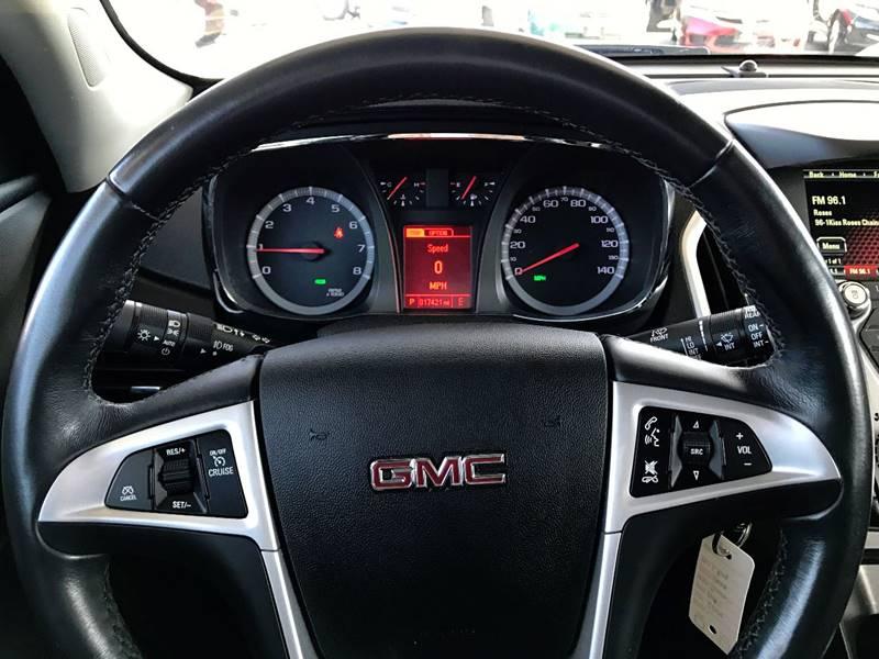 2014 GMC Terrain for sale at Lavista Auto Plex in La Vista NE