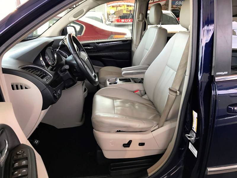2013 Chrysler Town and Country for sale at Lavista Auto Plex in La Vista NE
