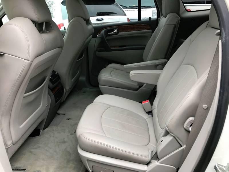 2011 Buick Enclave for sale at Lavista Auto Plex in La Vista NE