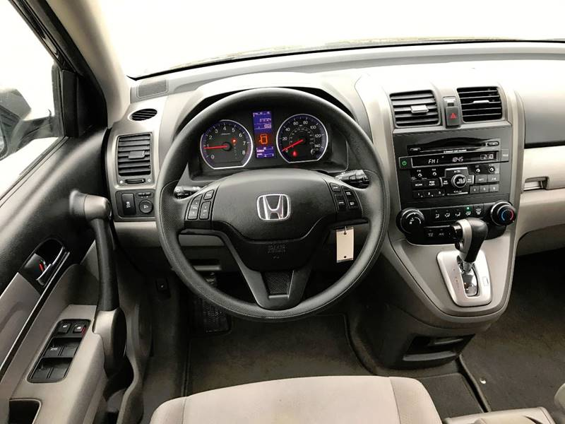 2011 Honda CR-V for sale at Lavista Auto Plex in La Vista NE