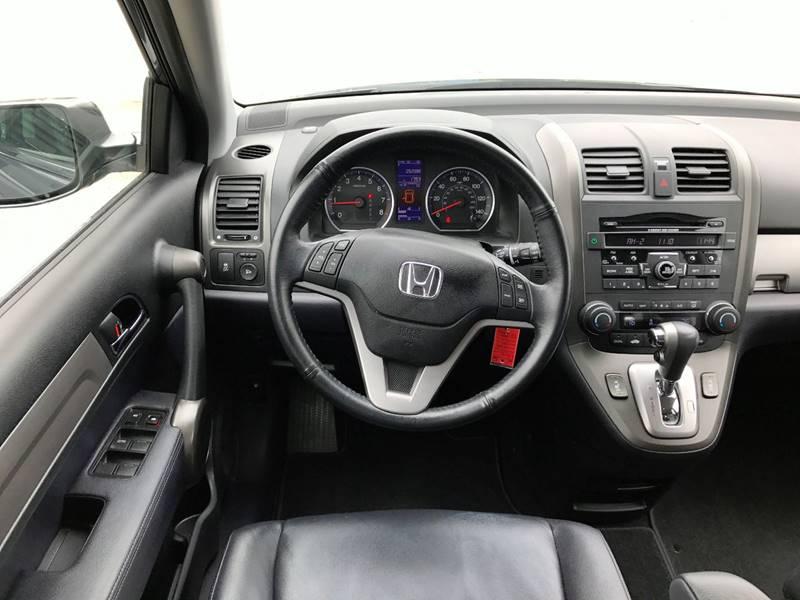 2011 Honda CR-V for sale at Lavista Auto Plex in La Vista NE