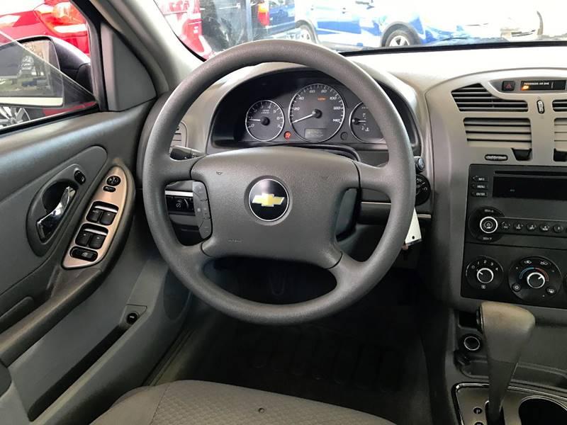 2008 Chevrolet Malibu Classic for sale at Lavista Auto Plex in La Vista NE