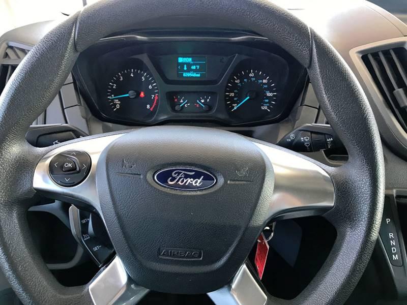 2016 Ford Transit Cargo for sale at Lavista Auto Plex in La Vista NE