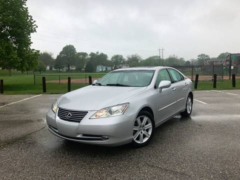 2007 Lexus ES 350 for sale at Lavista Auto Plex in La Vista NE