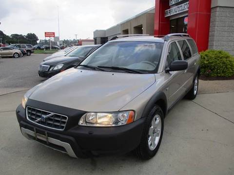 2005 Volvo XC70 for sale at Premium Auto Collection in Chesapeake VA
