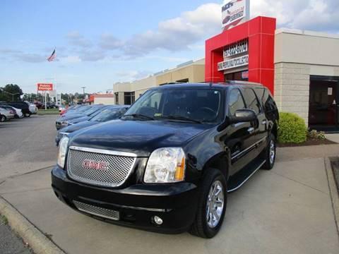 2007 GMC Yukon XL for sale at Premium Auto Collection in Chesapeake VA